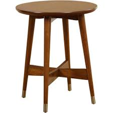angelohome 20 mid century end table75