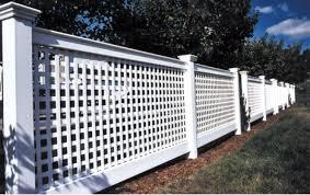 vinyl lattice fence panels. Vinyl Lattice Panels Privacy Screen Decking Fence A