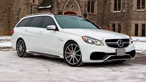 mercedes e63 amg 2014. Beautiful 2014 Test Drive 2014 MercedesBenz E63 AMG SModel 4Matic Wagon On Mercedes Amg 3