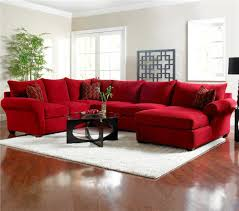 red leather living room furniture. Red Sectional Sofa - 6 Leather Living Room Furniture M