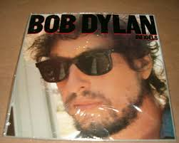 <b>Bob Dylan Infidels</b> SEALED Orig 1983 Demo - liferhythmsrecords