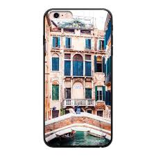 Iphone 6s Plus Phone Case Designer Personalized Apple Iphone 6 6s Plus Soft Case Back Printed Black