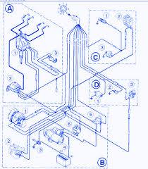 1997 bayliner capri wiring diagram full