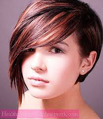 Módní Barvení Vlasů Pro Krátké Vlasy Jsou Vždy Stylové Nápady