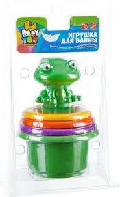 <b>Набор</b> игрушек для <b>купания Bondibon</b> ВВ1909 купить в интернет ...
