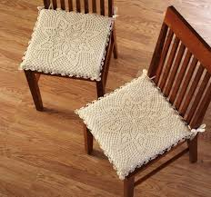 chair cushion chairs for seat pads for kitchen chairs patio regarding dining chair pads