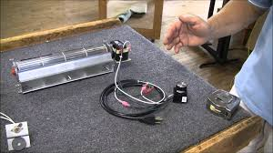 bk bkt fireplace blower kit overview bk bkt fireplace blower kit overview