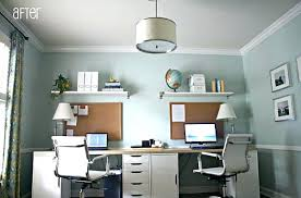 Ikea office ideas Oficina Two Person Desk Ikea Home Office Desk Ideas For Two Person Desk Person Desk Two Person Desk Ikea Aweshomeycom Two Person Desk Ikea Office Computer Desk Double Person Desk Office
