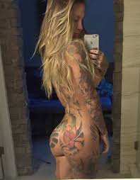 Krissy Mae Cagney And Jenna Fail Nude Photos Leaked