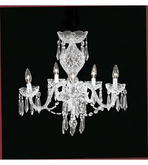 waterford crystal 950 000 02 11 comeragh 5 light 22 inch clear crystal