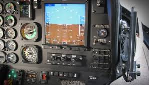 Heli One Completes Universal Avionics Flight Deck Upgrade For S 76 Vvip Vertical Mag