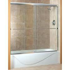 shower sliding doors bathtub sliding shower doors showers glass shower sliding doors medium size of sliding shower sliding doors