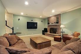 paint colors for basementsRemarkable Stone Wall Combined with Basement Paint Colors and for