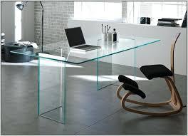 futuristic office desk. Futuristic Desk Glass Computer Office Desks Photograph Best Home Furniture Design 4 1 R . M