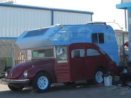 Camper Cars Car Camper Van Car Camper To Accompany You Get Some New
