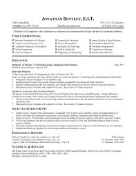 Functional Resume Template Brief Guide To Functional Resume Format