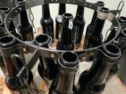 full image for fablife diy beer bottle chandelier beer bottle chandelier beer bottle chandelier diy diy