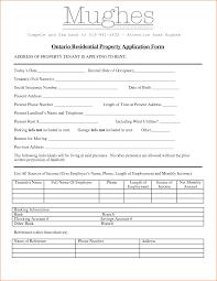 5 tenant application form pdf printable receipt application form tenant pdf by qpi17452