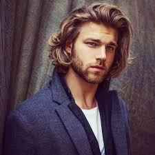 30 Best Long Hairstyles For Men In 2018