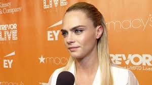 Cara Delevingne Movies News Pictures And Videos E News