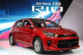 2018 kia rio hatchback. contemporary hatchback kiamotorsnyiasboothallnew2018rio on 2018 kia rio hatchback a