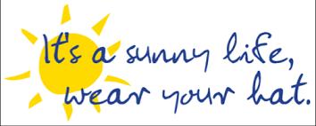 Image result for skin cancer awareness month