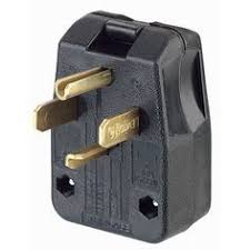 36ft 30amp tt 30p male side to roj wires plugs into a commonly leviton 275 t 30 50 amp 125 250 volt dual power angle