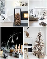 Natale arredo : tendenze shabby chic stile scandinavo e albero