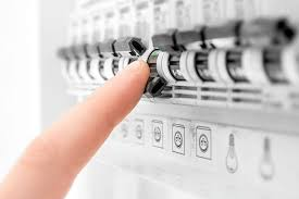 fuse box pictures images and stock photos istock electricity circuit breaker blown fuses human hand close up stock photo
