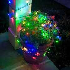 Solar lantern string lights Small Lantern Solar Mini String Lights Partylightscom Solar Mini Lights Light Up Your Outdoors With Solar Mini Lights