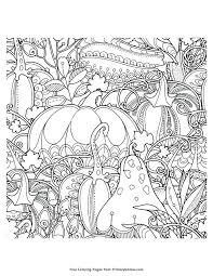 autumn season coloring pages printable colouring c