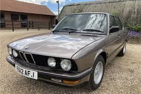 Bmw Classic Cars For Sale Honest John