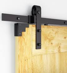 Decorating door rail hardware images : Interior : Barnyard Door Hardware Barnyard Door Track Roller Barn ...