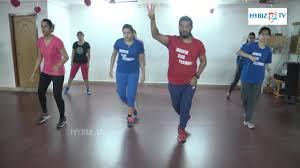 Zumba Dance Basic Steps For Beginners Hybiz