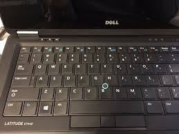 Windows Security Button Windows 7 How Do You Disable The Trackpoint Mouse Pointer Nubby