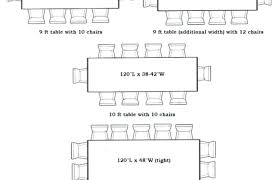 10 person round table person dreadful plans kitchen exceptional image concept exceptional person 10 person banquet table size