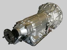 MkIV Supra Automatic Transmission and Parts - Titan TMS S2 Toyota ...