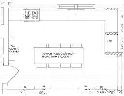 15 x 15 kitchen layout simple kitchen cabinets layout design