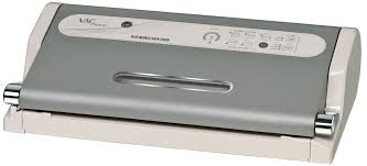 <b>Rommelsbacher VAC</b> 500 <b>вакуумный упаковщик</b> — купить в ...