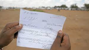 Doctor Note Sample Medical Certificate Of Good Health Copy Sample
