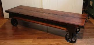 Iron And Wood Coffee Table Wood Coffee Tables Coffee Tables Design Wooden Teak Wood Coffee