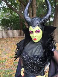 maleficent costume diy glowing staff tutorial my favorite costume