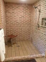 Small Picture vintage brick bathroom floor love it when I get time and crafty