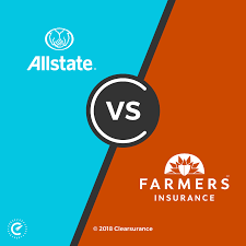 Allstate health insurance is a supplemental insurance plan. Allstate Vs Farmers Compare The Top Car Insurance Companies