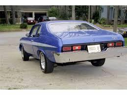 1973 Chevrolet Nova for Sale on ClassicCars.com