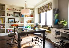 Living Room Craft Hamptons Inspired Luxury Home Craft Room Before And After