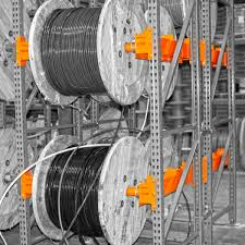 spool rack bearing system itoolco
