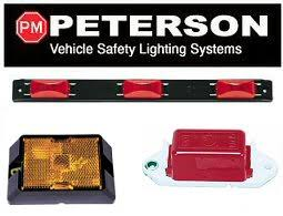 peterson plow light wiring diagram peterson image trailer lights wiring adapters at trailer parts superstore on peterson plow light wiring diagram