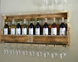 build your own wine rack. Pallet Wine Rack With Build Your Own
