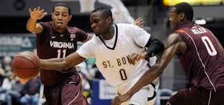 "Ogo Adegboye - ""The NCAA's Iron Man"" - Hoopsfix.com"